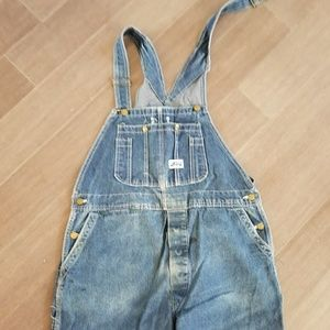 Vintage Big Smith overalls
